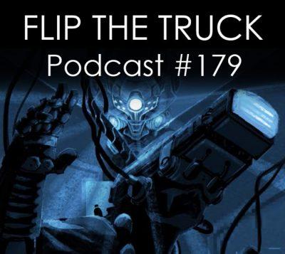 Podcast 179 - SLASH 1/2 2021