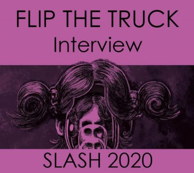 SLASH 2020 - Interview mit Markus Keuschnigg