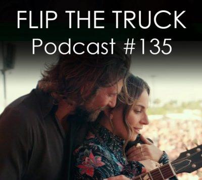 Podcast #135 - Top Ten 2018