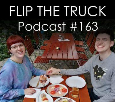 Podcast #163 - 10 Jahre Anne und Michi