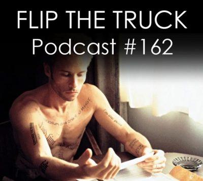 Podcast #162 - Nolans Realität und Erinnerung