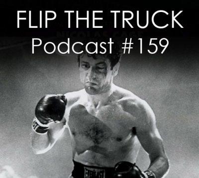 Podcast #159 - Ruhm und Ruin