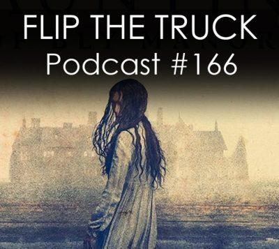 Podcast #166 - Haunting of halloween