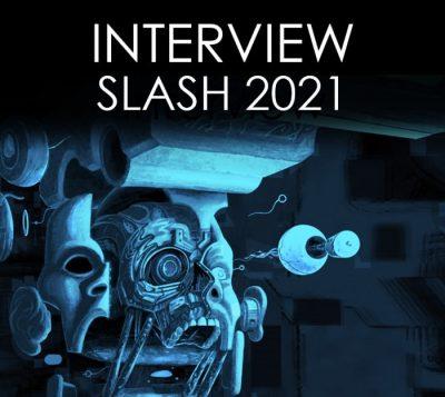SLASH 2021 - Interview mit Markus Keuschnigg
