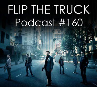 Podcast #160 - Christopher Nolans Zeit und Traum