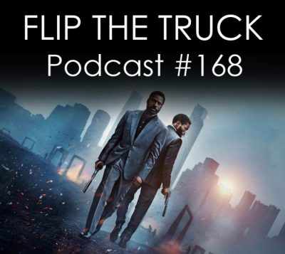 Podcast #168 - Zeitreisen
