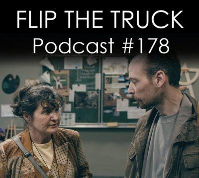 Podcast 178 - Fuchs im Bau mit Arman T. Riahi