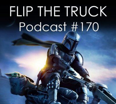 Podcast #170 - The Mandalorian Season 2