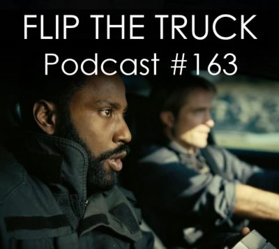Podcast #164 - Tenet