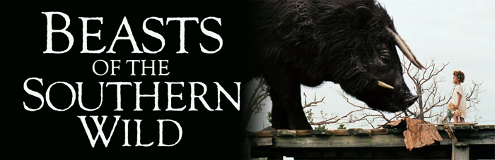Beasts of the Southern Wild Banner
