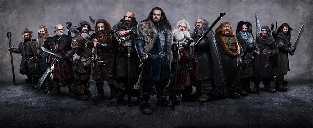 Fili Kili Oin Gloin Balin Dwalin Dori Nori Ori Bifur Bofur Bombur Thorin can you name them all?