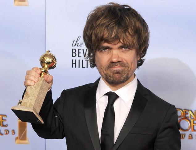 A lannister always gets his award