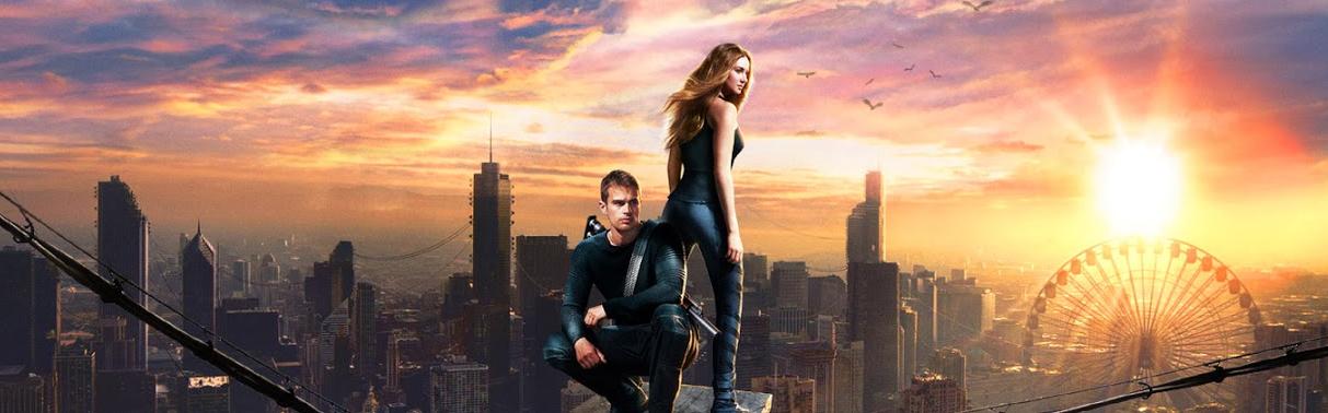 Divergent png