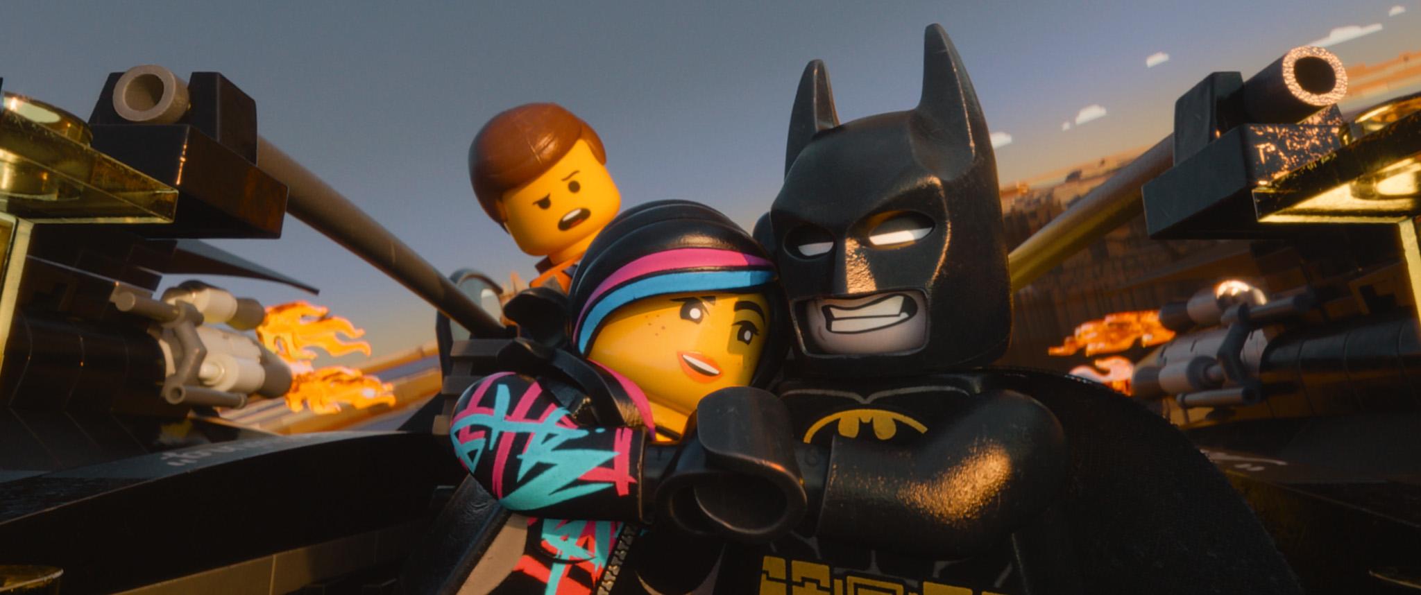 Will Arnetts Batman ist wohl eine der besten Interpretationen des maskierten Helden