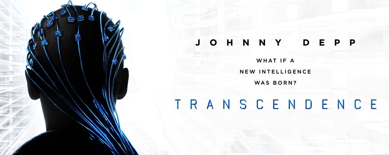 Transcendence banner