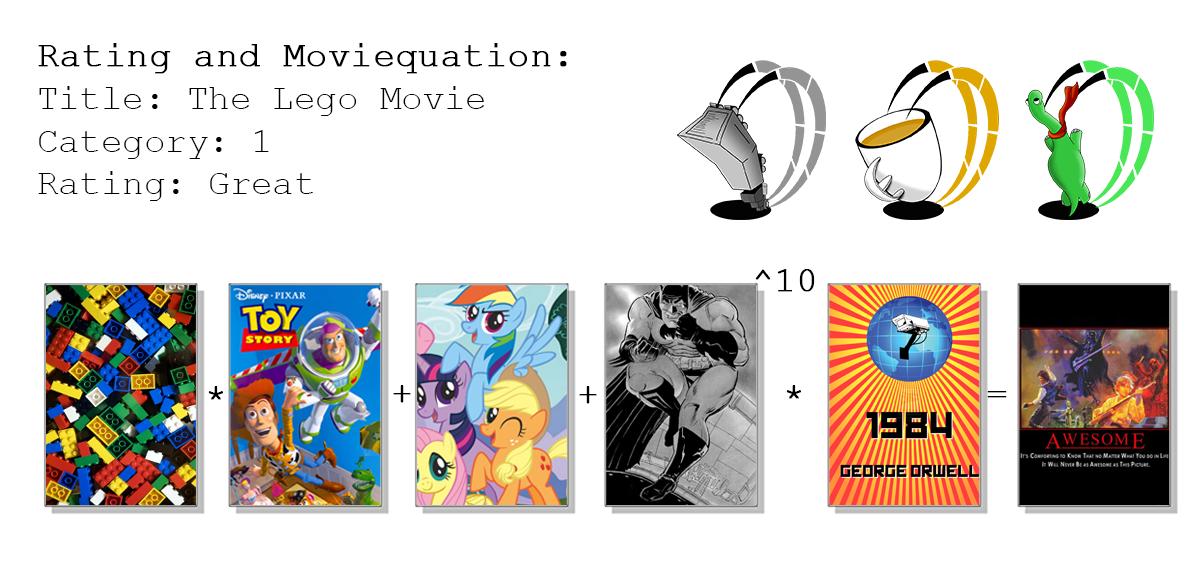 moviequation lego