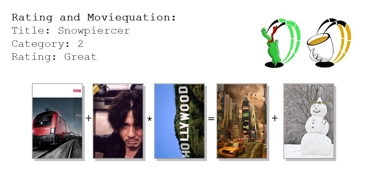 moviequation snowpiercer
