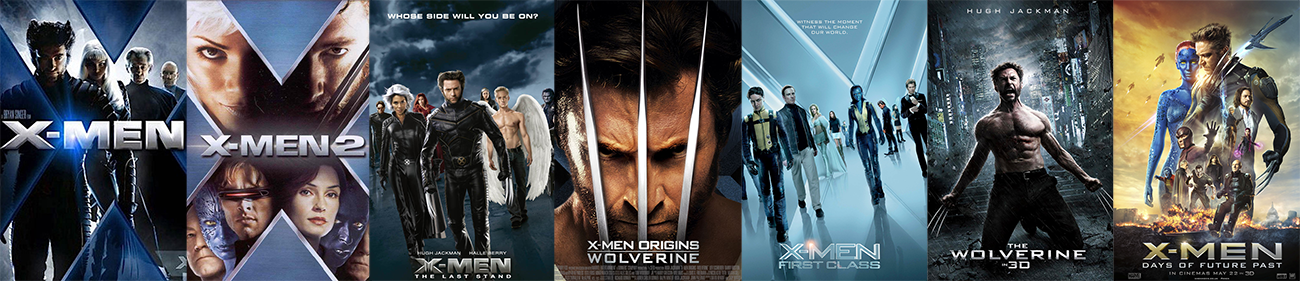 what to watch to understand x men days of future past flip the xmen banner confused already