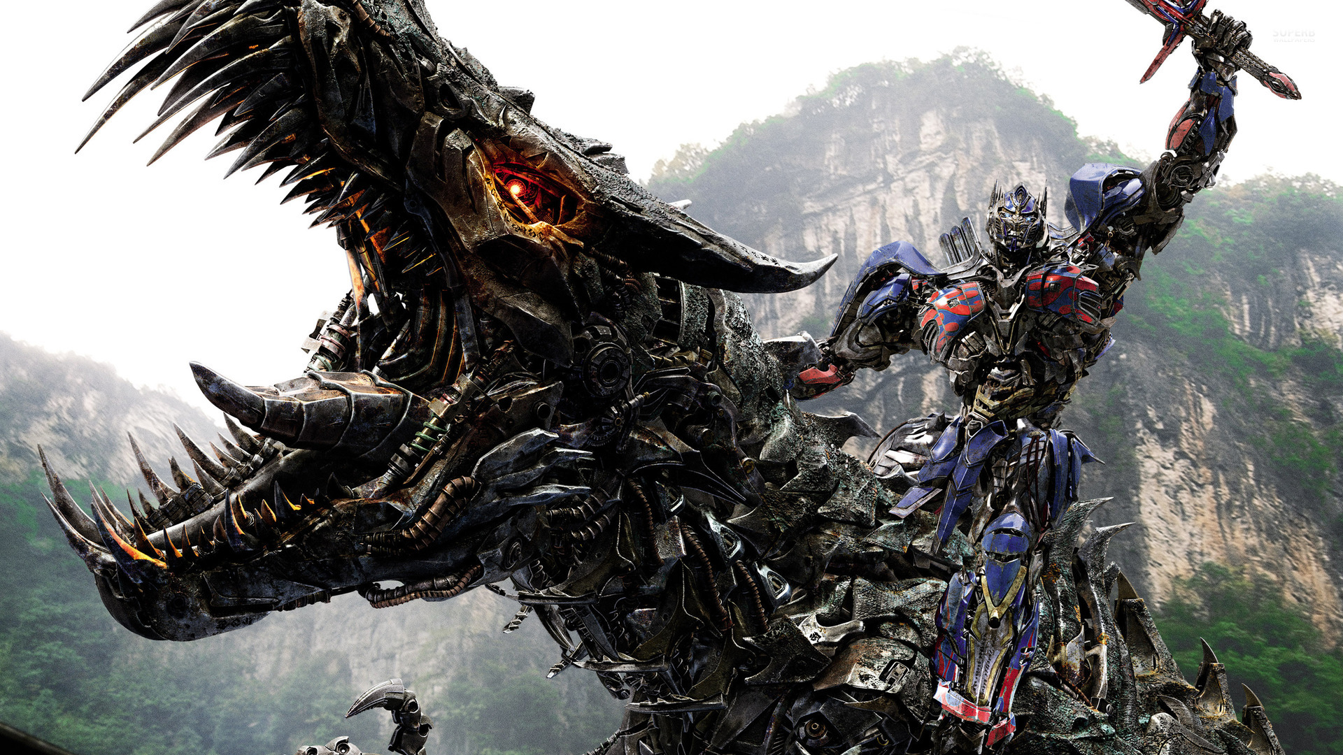 Transformers: Age of Extinction, © Constantin Film