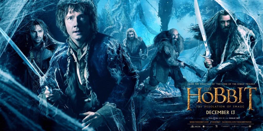 Hobbit 2 Banner