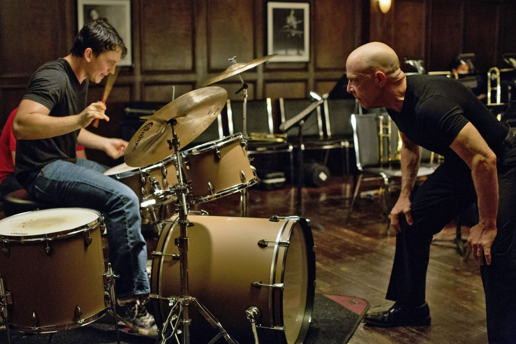 *** Local Caption *** Whiplash, , Damien Chazelle, USA, 2013, V'14, Spielfilme