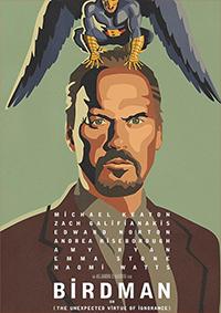 Globes Birdman