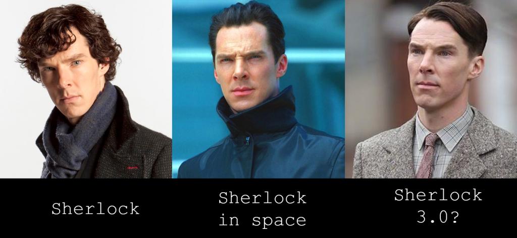 Sherlock 123