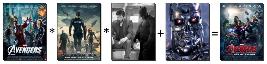 Moviequation Avengers 2
