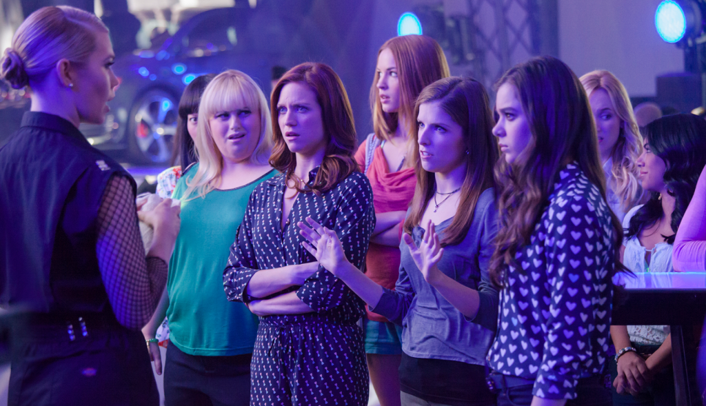 Pitch Perfect 2 -2