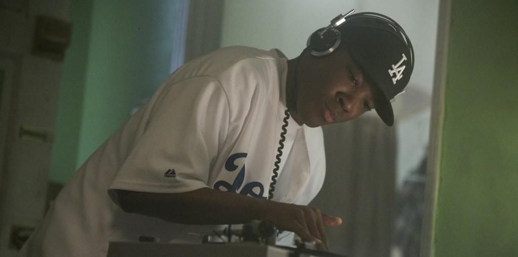 Compton Dre