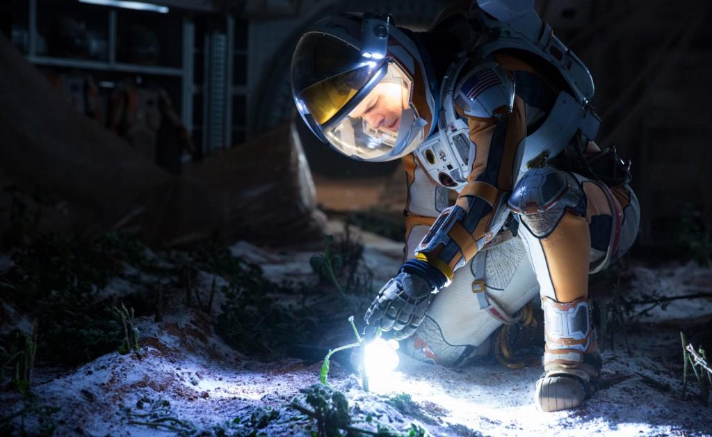 Martian 4