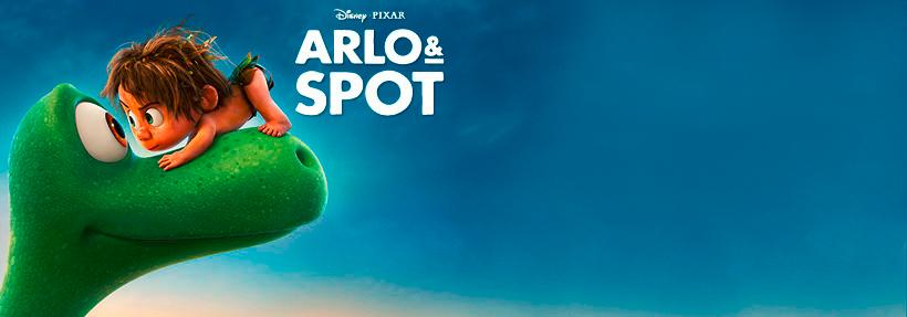 Arlo Und Spot Streamcloud