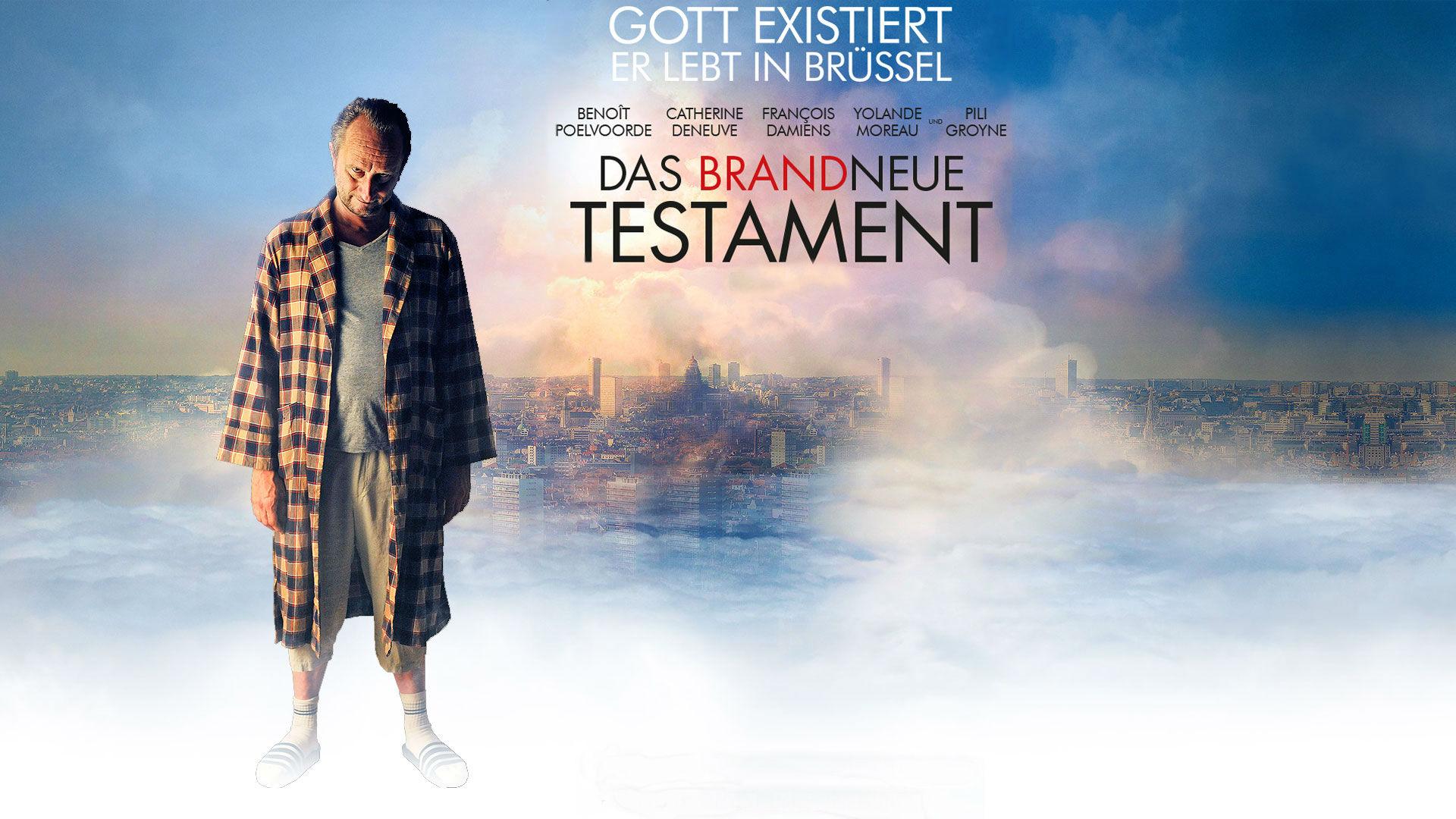 Das Brandneue Testament Download