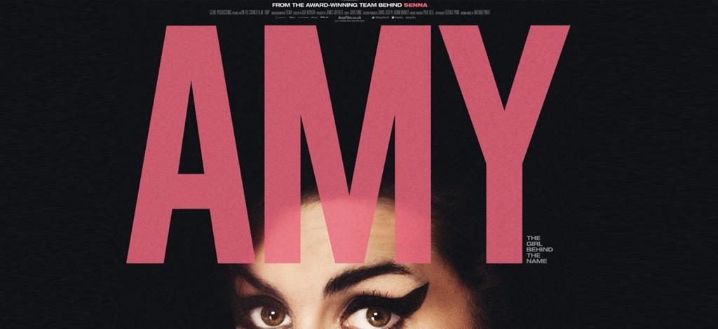 Top Ten Amy