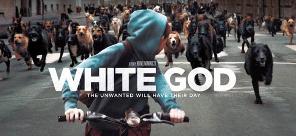 Top Ten White God