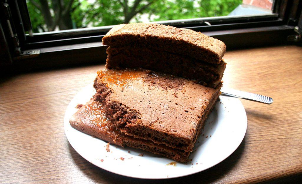Hardhome Cake 2