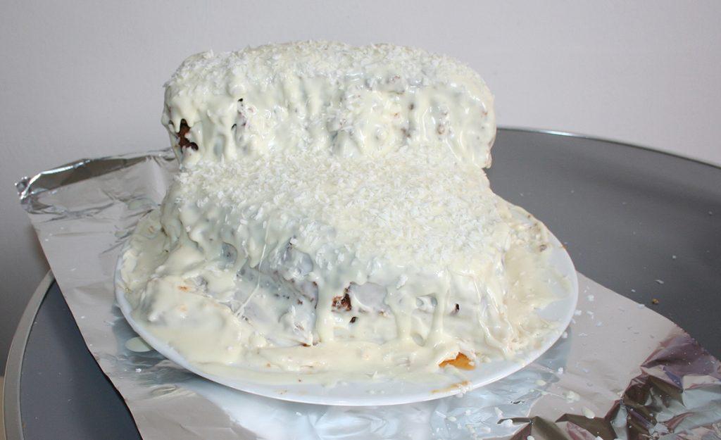 Hardhome Cake 5
