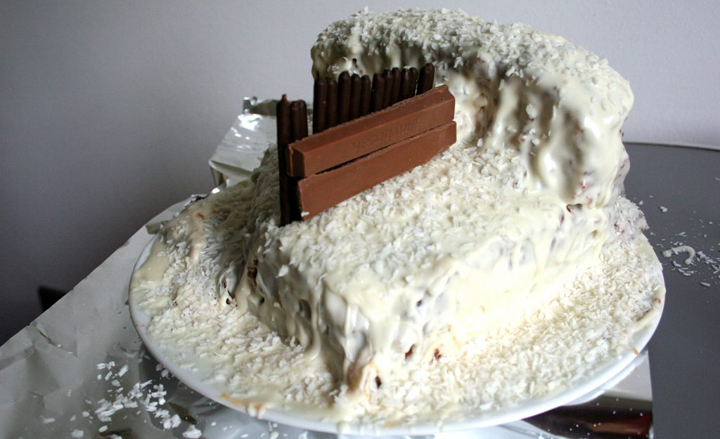 Hardhome Cake 6