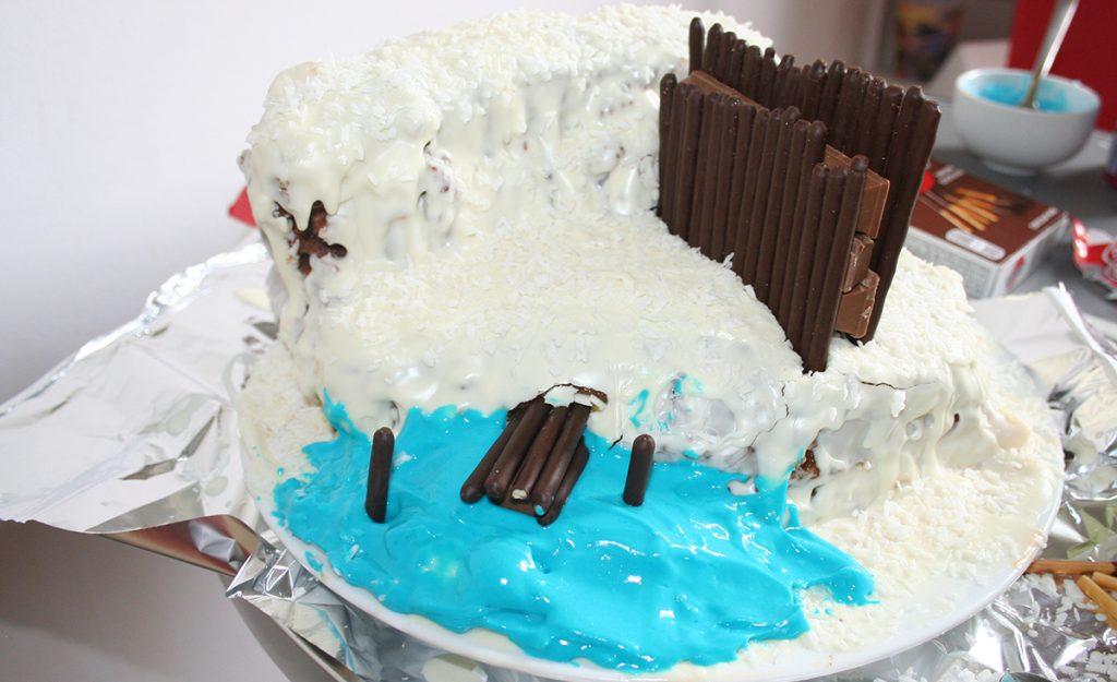 Hardhome Cake 7