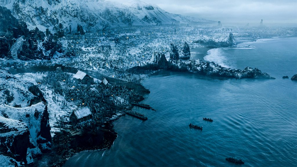 Hardhome Picture