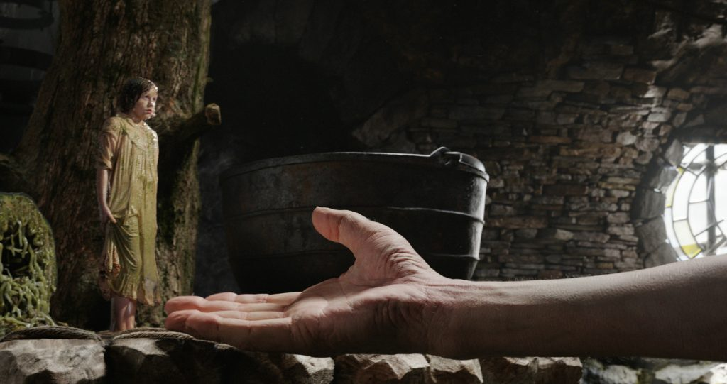 BFG Hand