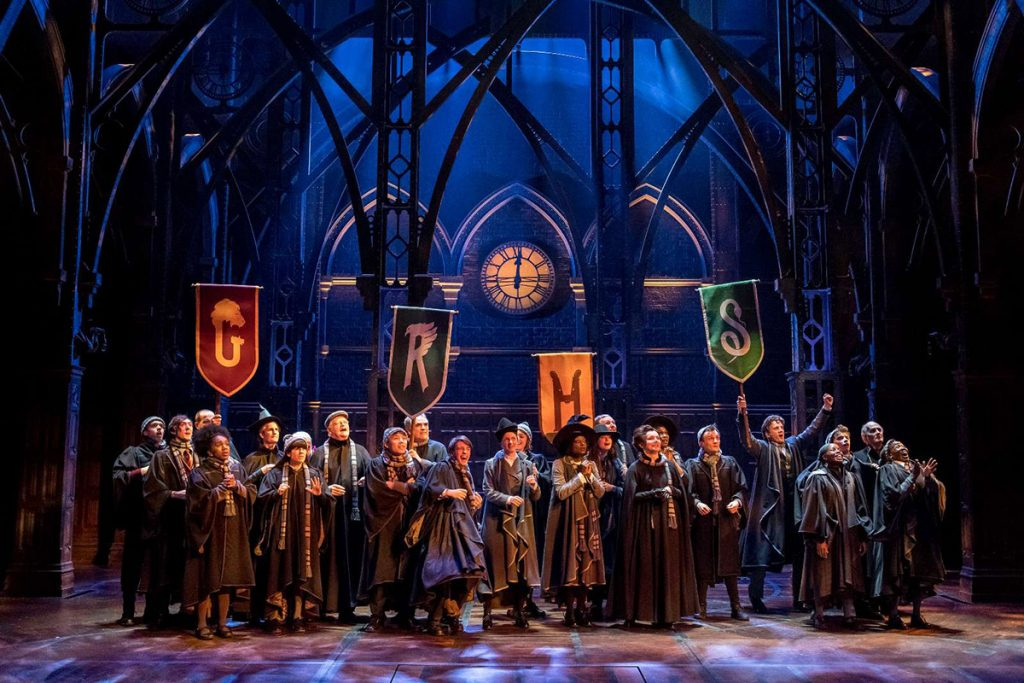 Harry Potter Cursed Child 4
