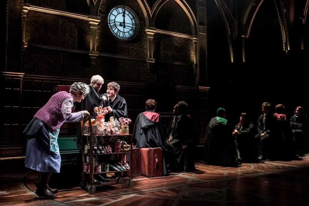 Harry Potter Cursed Child 7