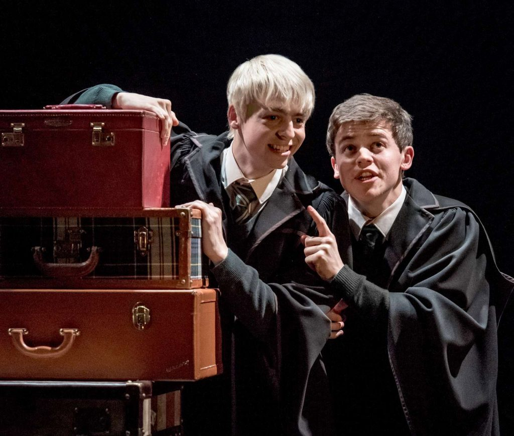 Harry Potter Cursed Child 8
