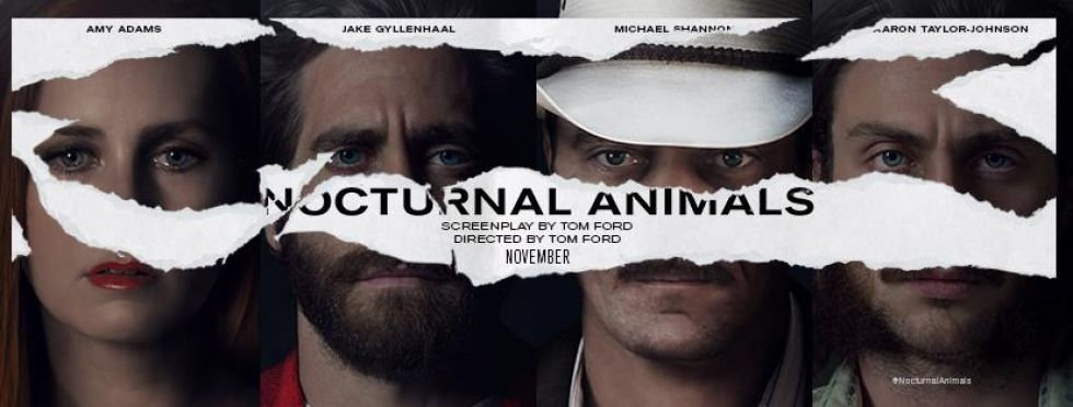 Nocturnal Animals - © Universal Pictures International Austria GmbH