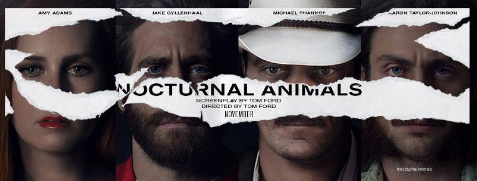 Nocturnal Animals - © Universal Pictures International Austria GmbH