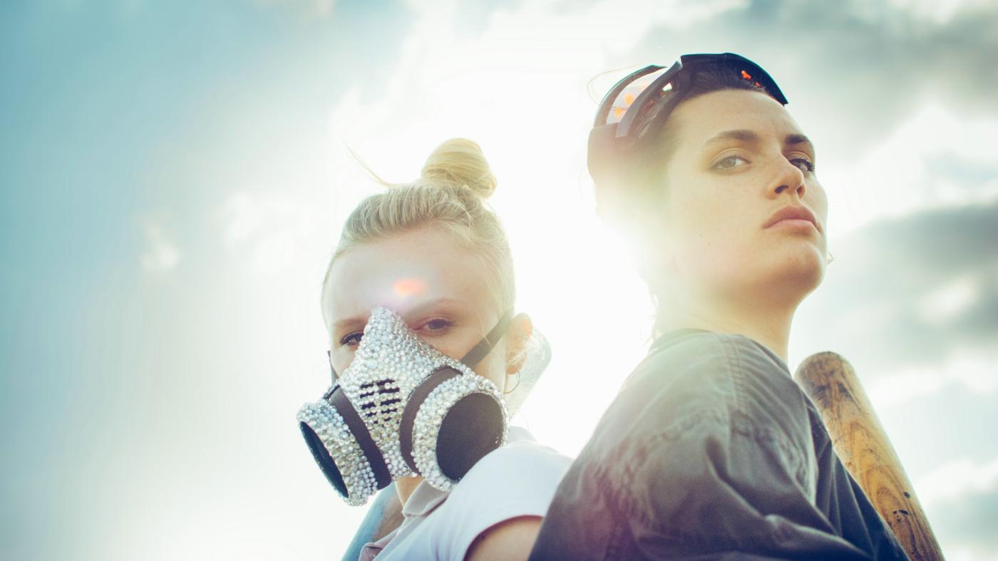 Tiger Girl | Flip the Truck | Der österreichische Film-Podcast