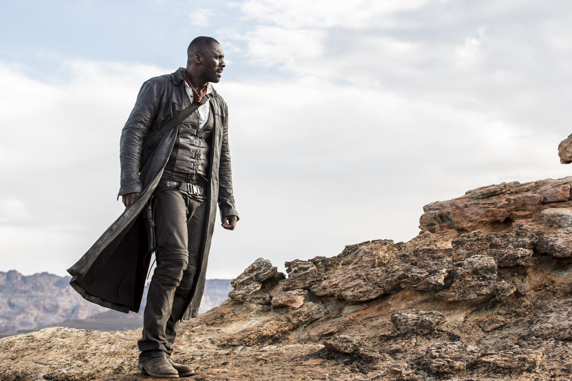 Flip the Truck | Podcast | The Dark Tower