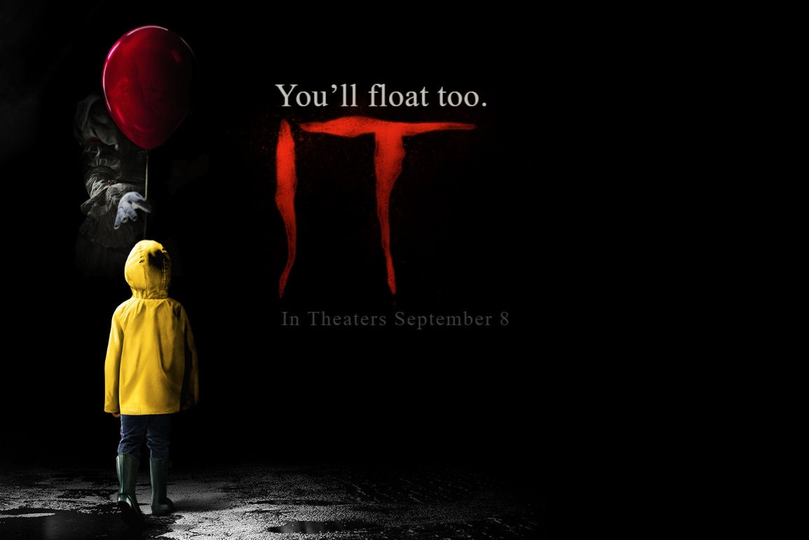IT, © Warner Bros Pictures GmbH