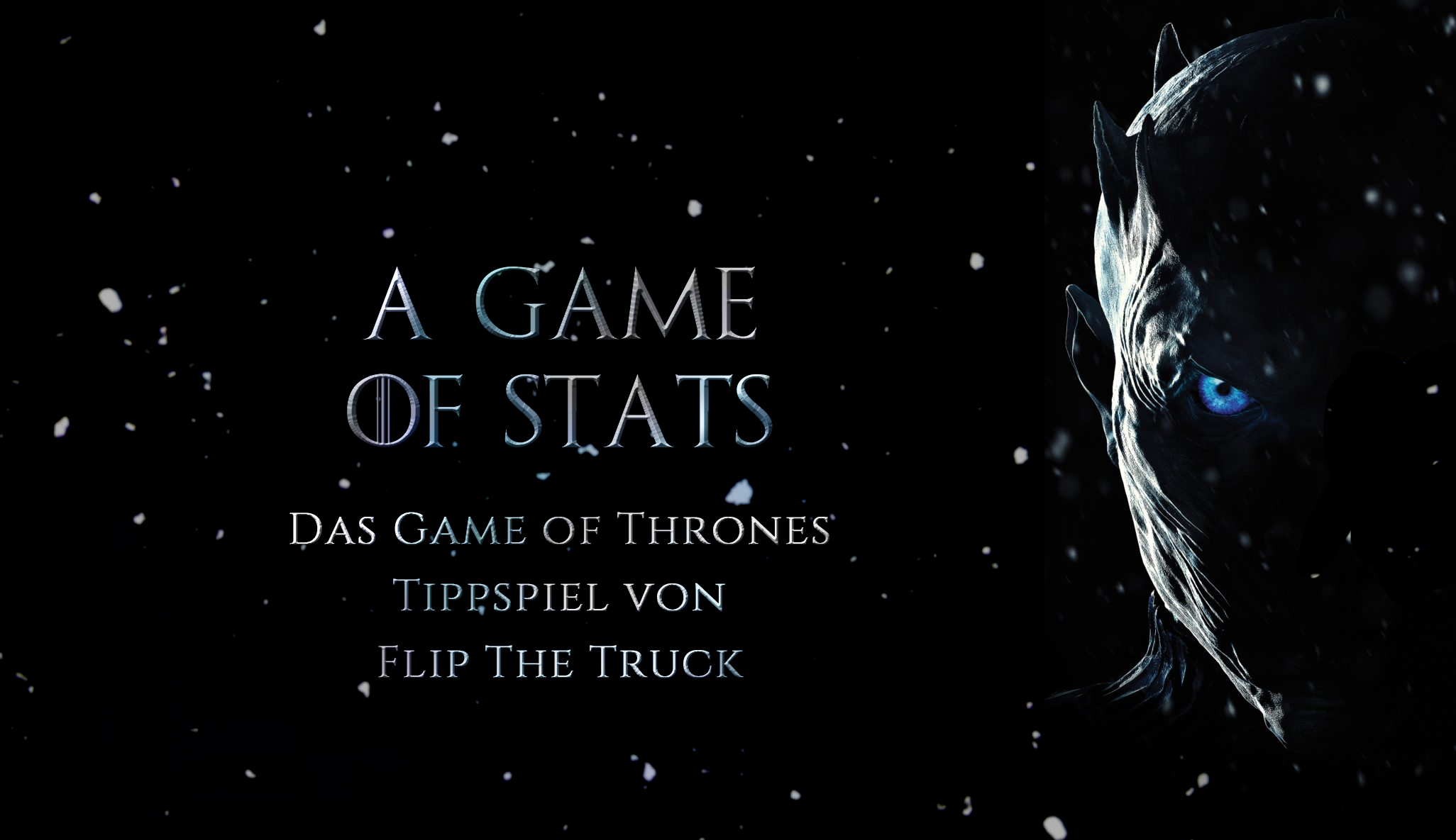 A Game of Stats | Flip the Truck |